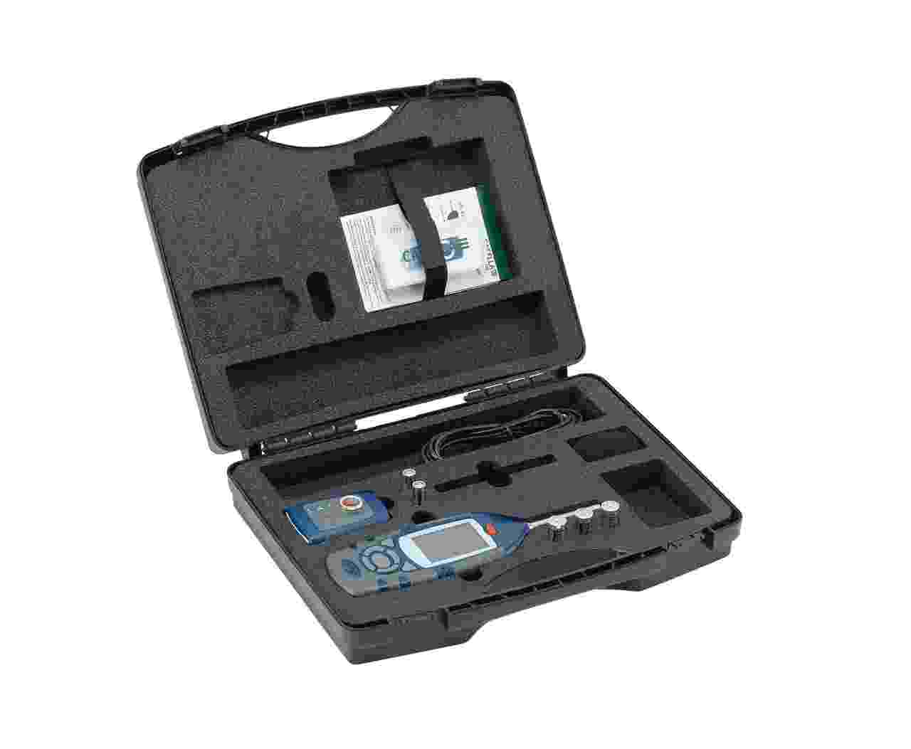 Casella CEL-620 Class 2 Sound Level Meter Kit with Broadband for the selection of hearing protection