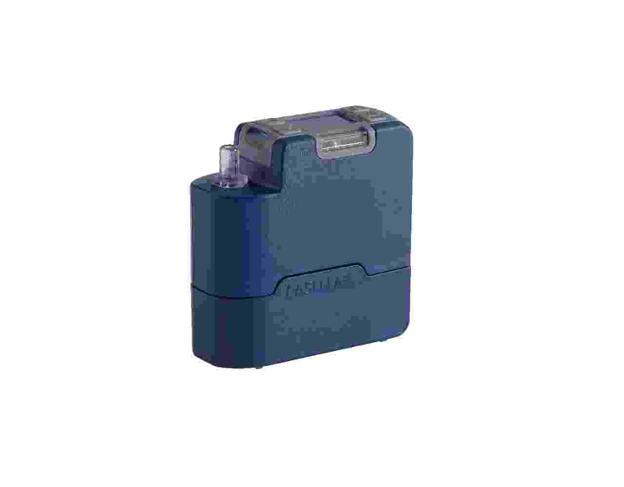 Casella's Personal Air Sampling Pump for low flow applications. It has been designed particularly for low flow sampling of vapors and gases in working environments.