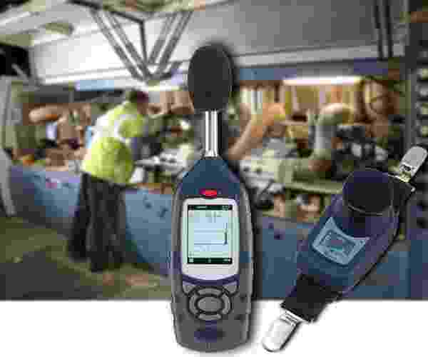 Find out the latest news on noise, dust and vibration